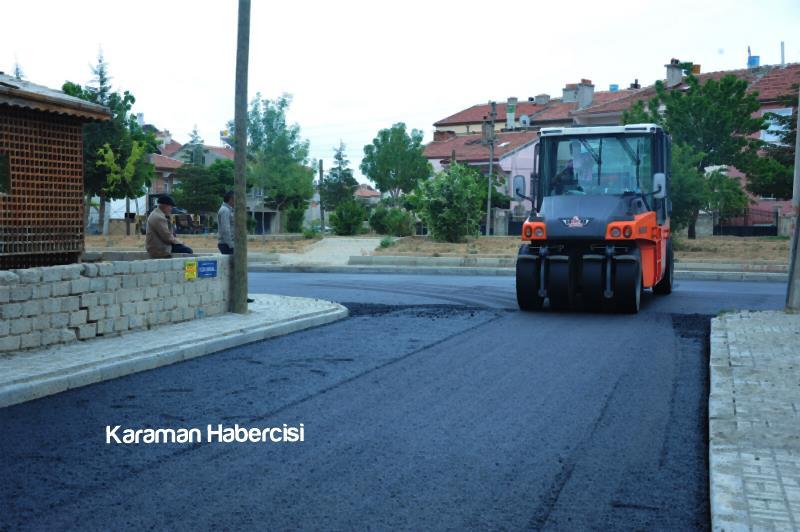 Şantiye Şehri Karaman 2