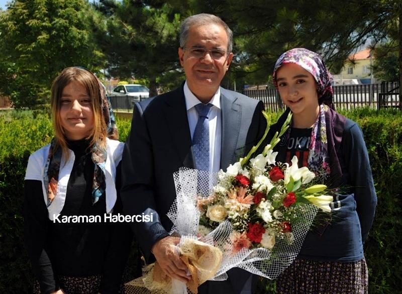 Vali Süleyman Tapsız'ın İlçe Ziyaretleri 7
