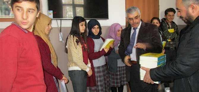 Kazım Karabekir Belediyesi'nden Ufka Yolculuk Yarışmasına Tam Deste 1