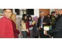 Kazım Karabekir Belediyesi'nden Ufka Yolculuk Yarışmasına Tam Deste