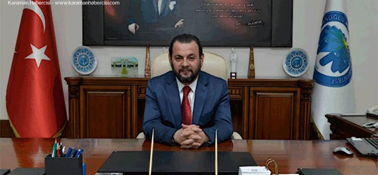 Rektör Akgül'den KMÜ'nün Geleceğine Dair Mesajlar
