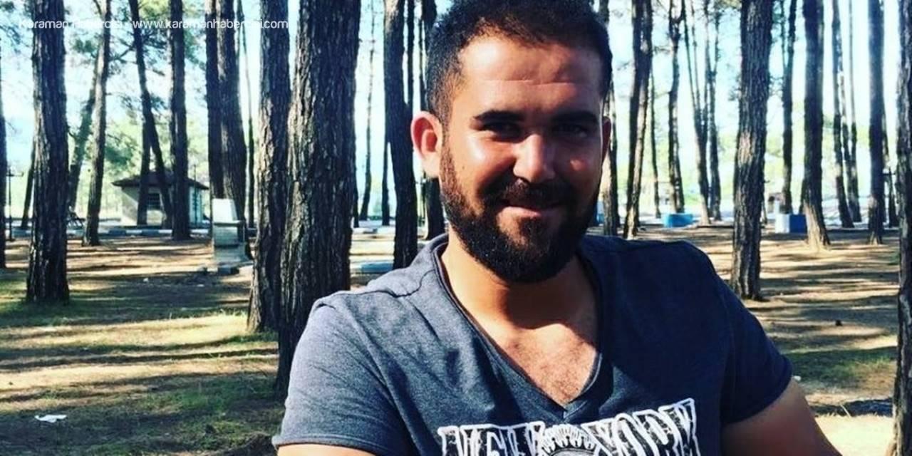 Antalya'da Motosiklet Kazasında Kasksız Sürücü Hayatını Kaybetti