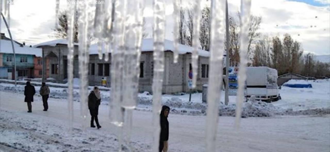 Konya, Karaman, Aksaray ve Niğde İlleri İçin Meteorolojiden Uyarı