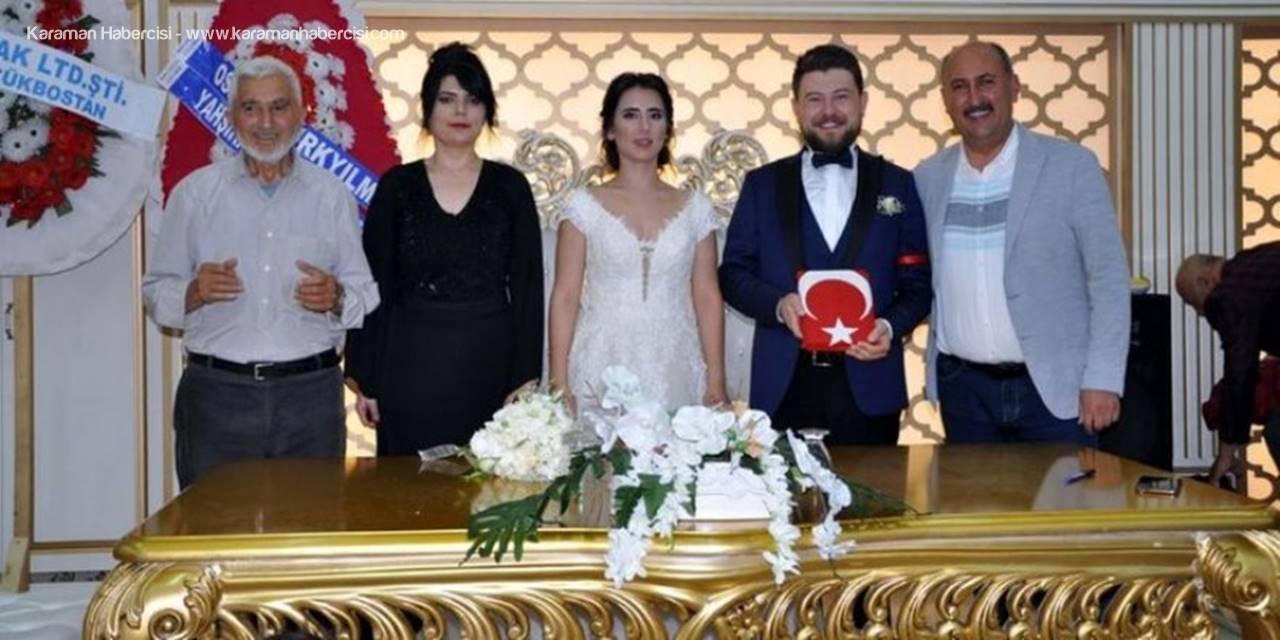 Bir Nikahta, Üç Osman Türkyılmaz Buluştu