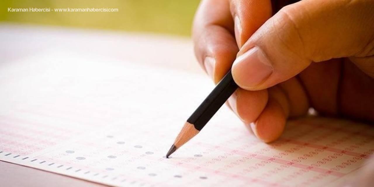 YKS Tedbirleri ve Sınava Girecekler İçin Uyarılar