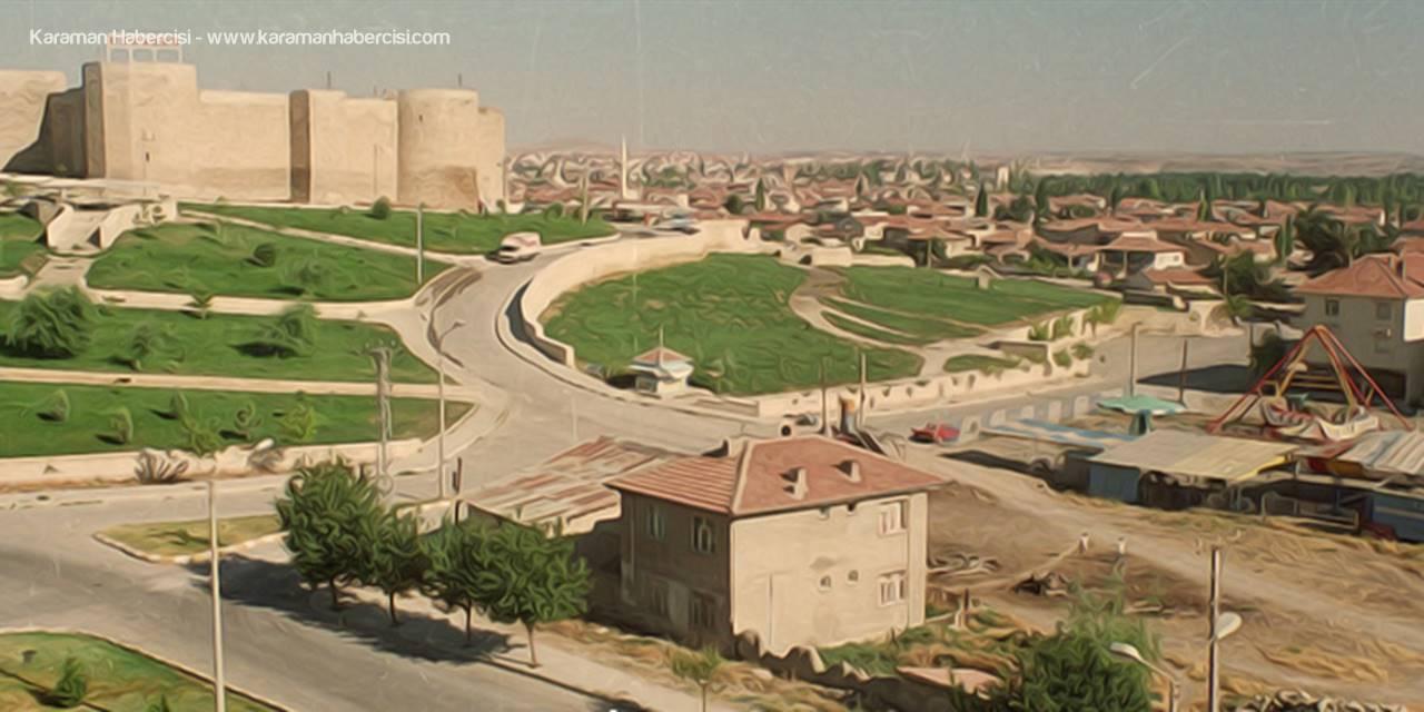 Türkiye'nin 70. İli Karaman