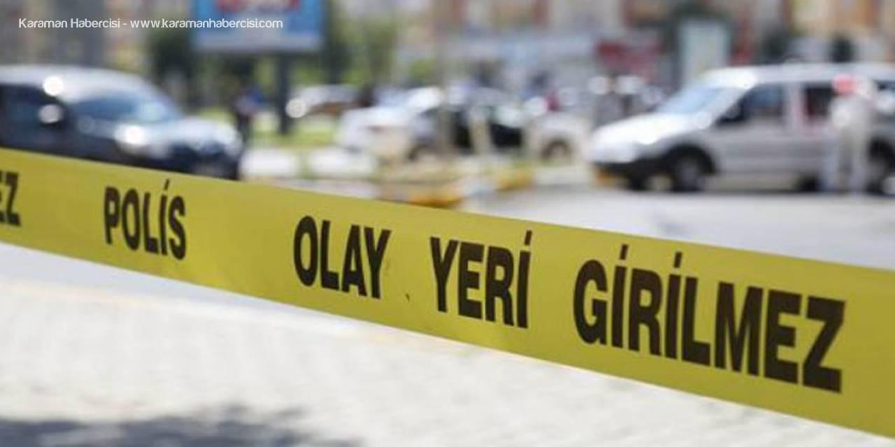 Niğde'de 4. kattan düşen kız çocuğu öldü