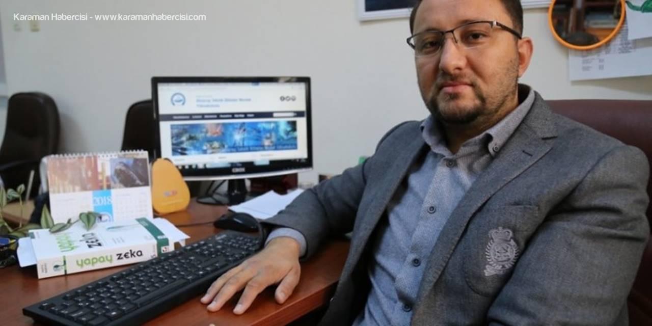 Aksaray'da Kayıp Çocukları Bulmak İçin Önemli Çalışma