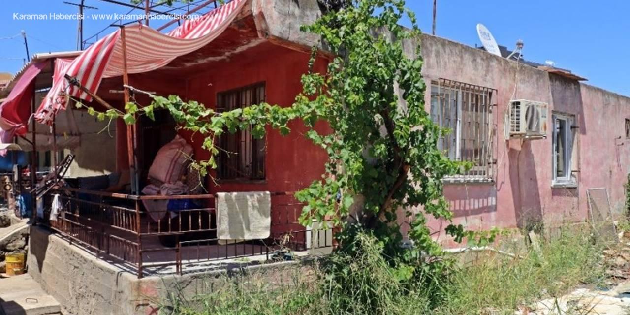Antalya'da Sapık Adam Kadına Dehşet Yaşattı