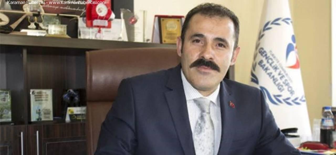 Karaman'da, Özel Harekat Sınavlarına Girecekler İçin Kurs Açılacak