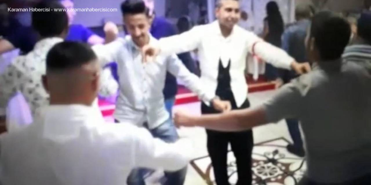 Çocuk Damat Düğün Günü Hayatını Kaybetti