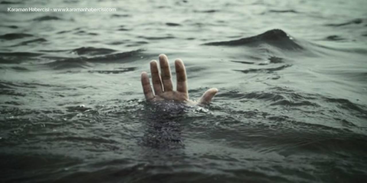 Alanya'da Alman Turist Havuzda Boğuldu