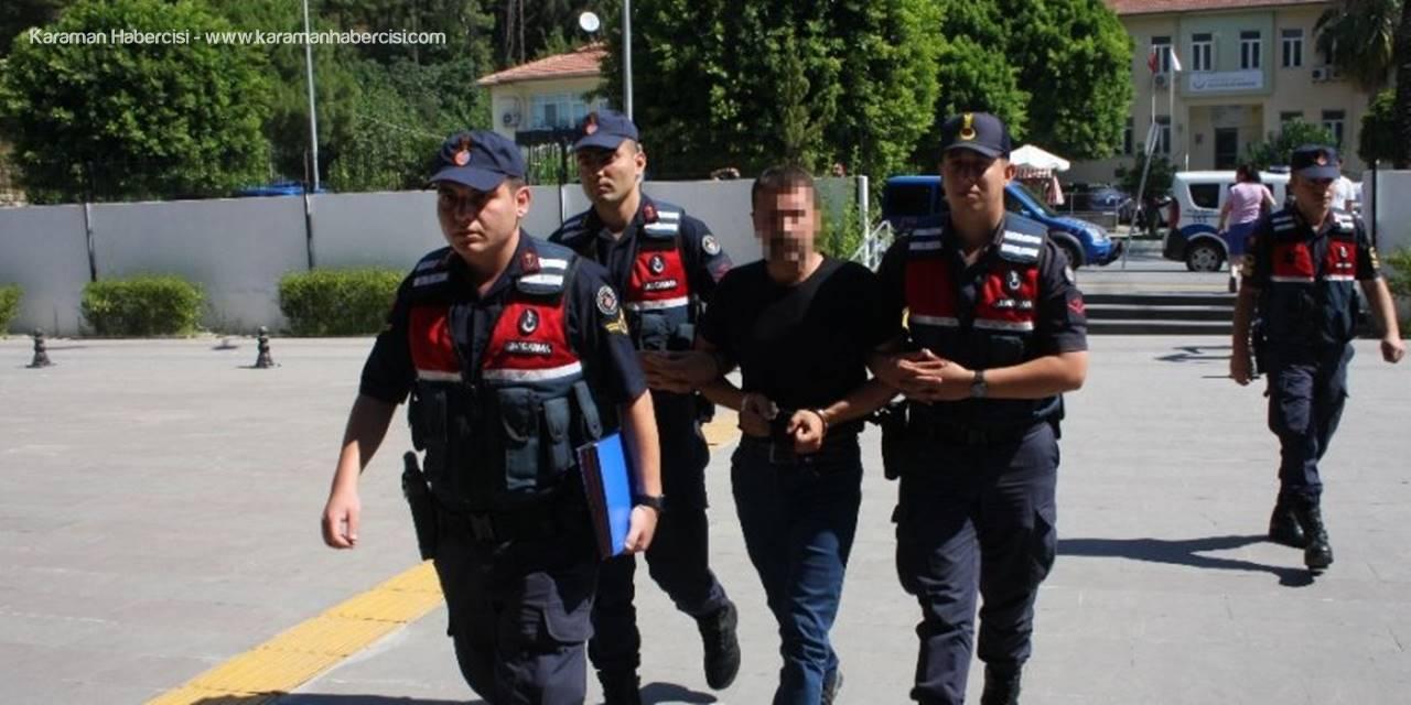 Manavgat'taki Cinayetin Ardından Kıskançlık Çıktı