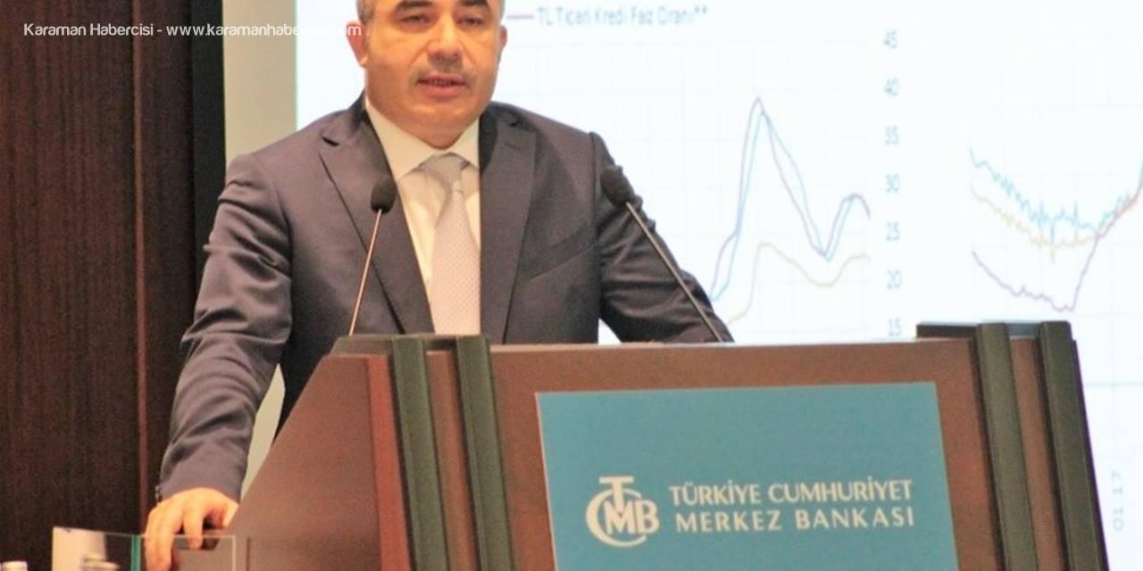 TCMB Başkanı Uysal, Enflasyon Tahminlerini Açıkladı