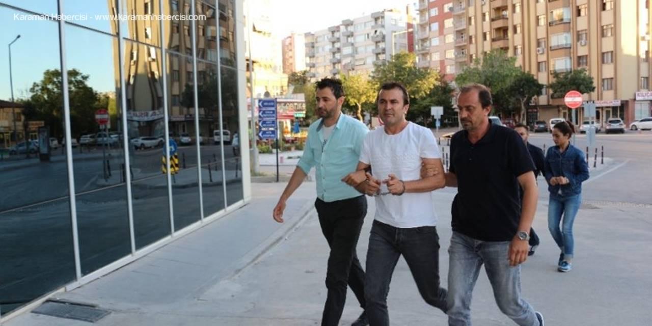 Konya'da Kuyumcudan Şikayetçi Olanlar Artıyor