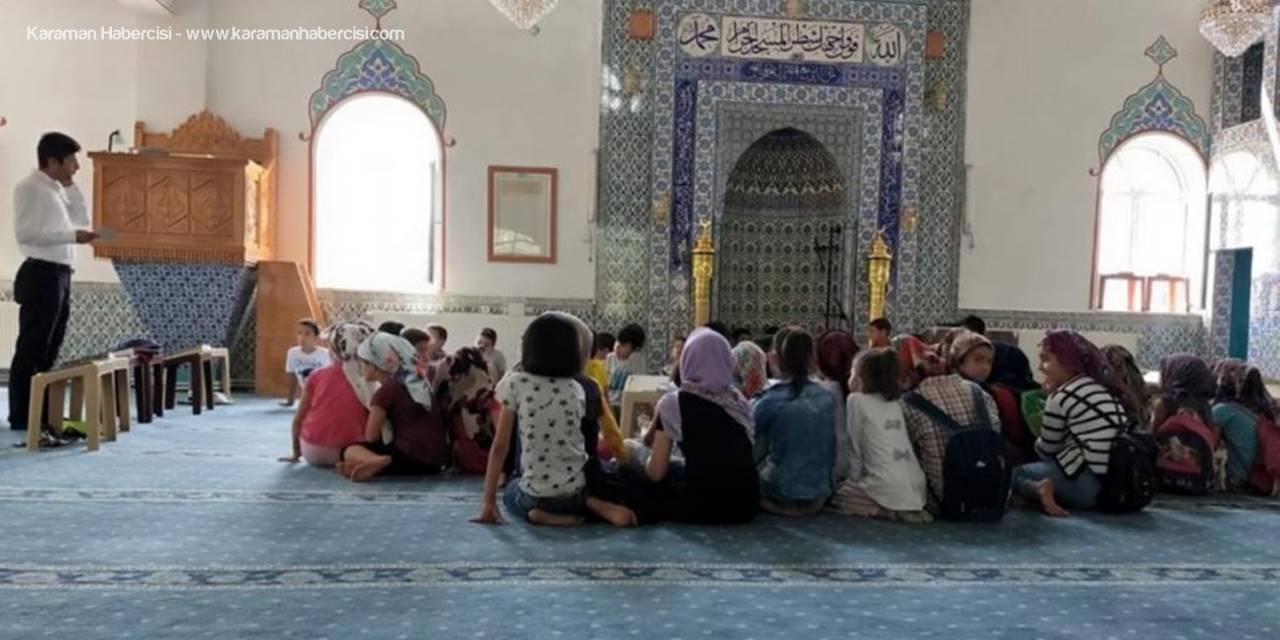 Karaman'da Sağlıklı Nesiller Etkinliği Tamamlandı