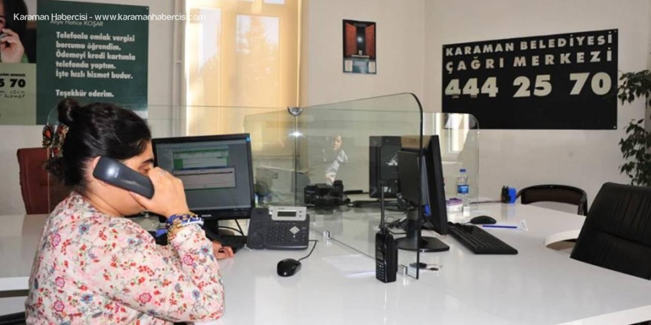 Karaman'da Kurban Bayramı Tedbirleri Uygulanıyor