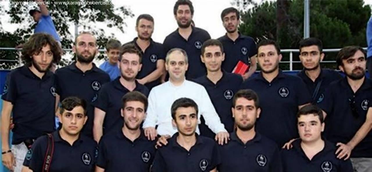 Kamp Liderliği Eğitimi Başvuruları Başladı