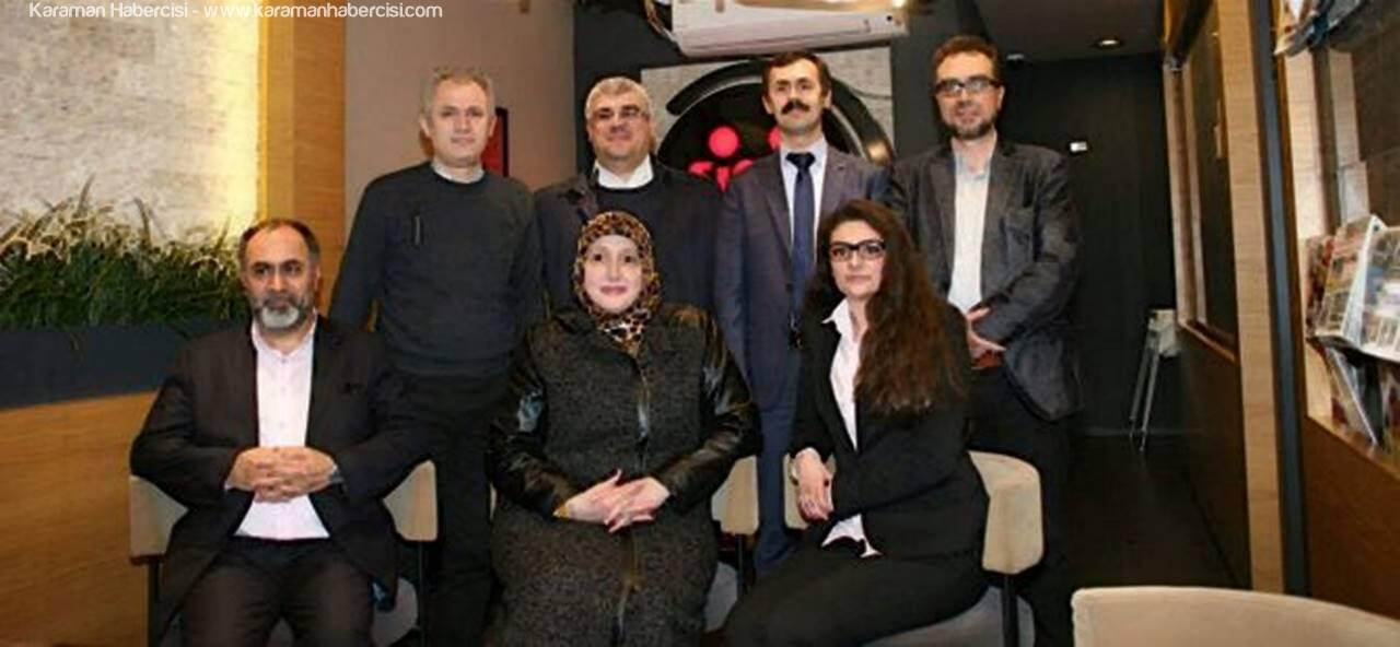 HOKAF'tan Sohbet Toplantısı