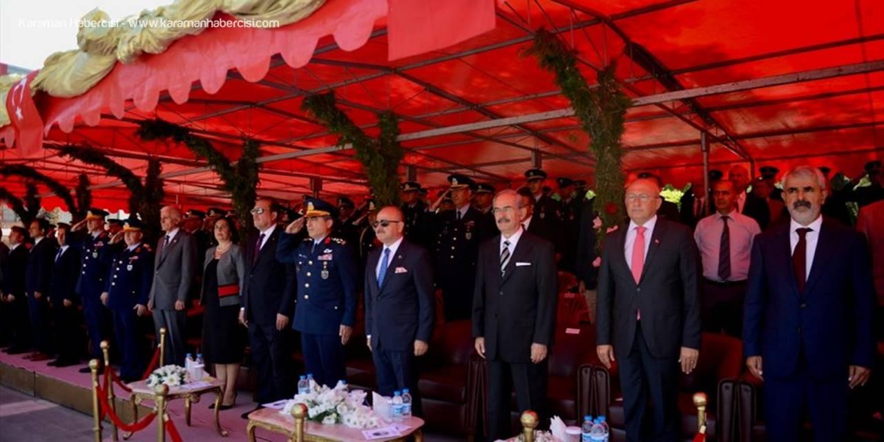 Eskişehir'in Düşman İşgalinden Kurtuluşunun 97. Yıl Dönümü
