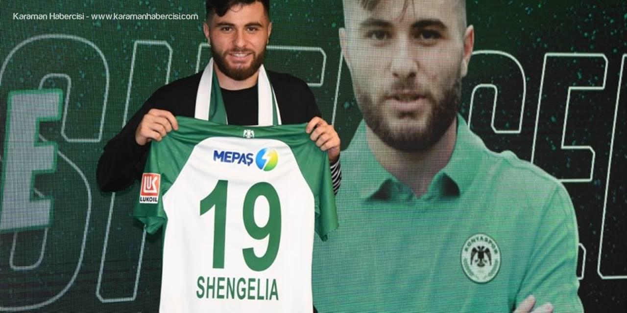 Konyaspor'da Transfer