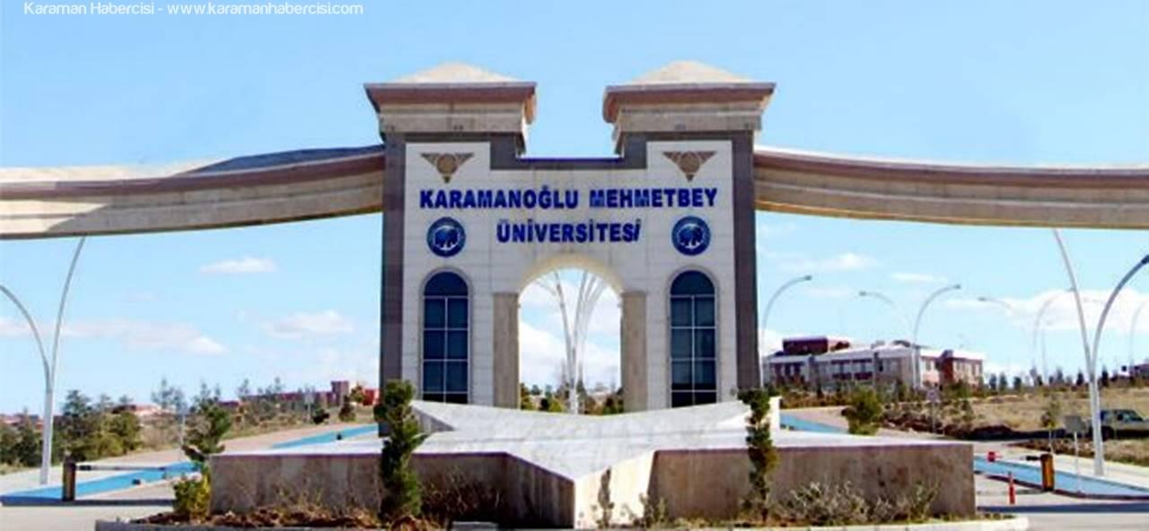 Karaman'da Öğrenci Sayısı Yükselişte