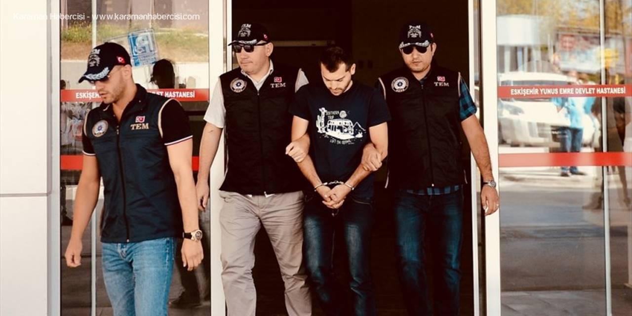 Cumhurbaşkanı Erdoğan'a Suikast İçin Giden Time Mühimmat Veren Eski Askerin Yakalanması