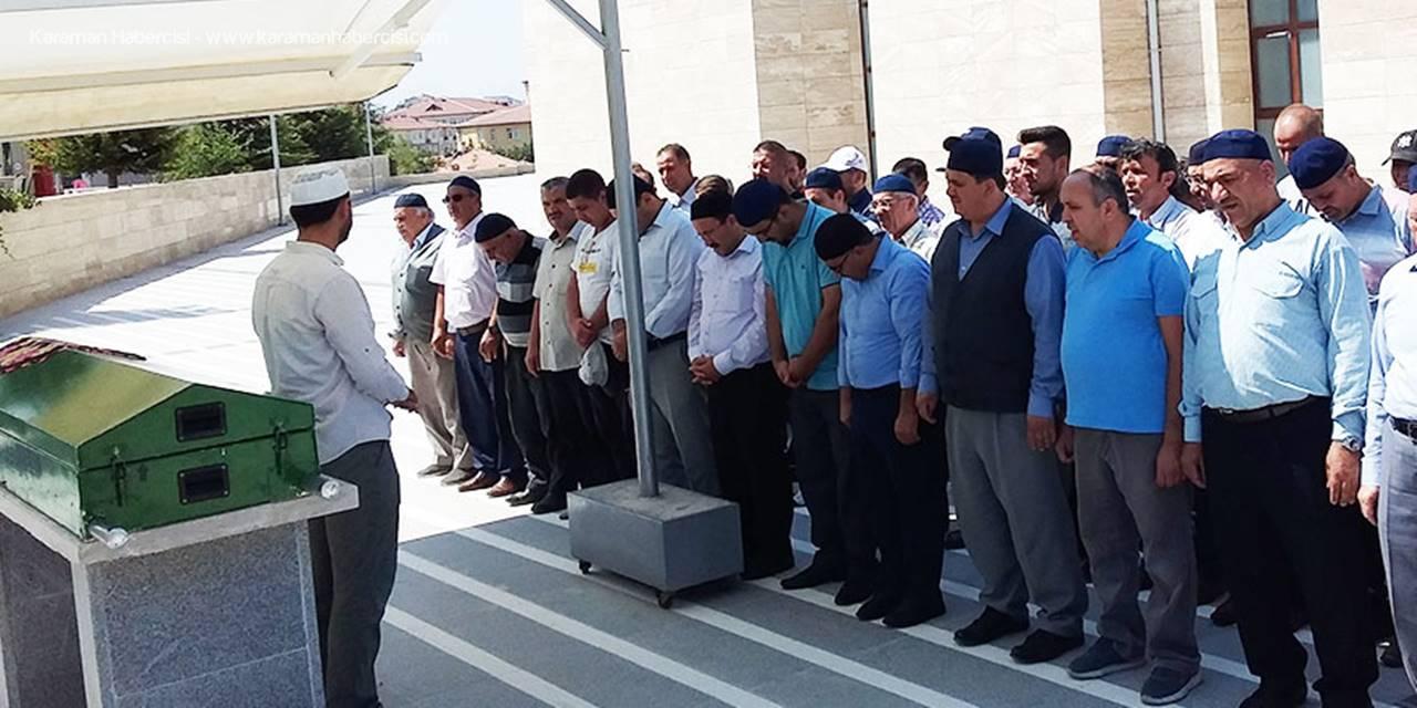 Karaman'da Hafta Sonundan Bu Yana Hayatını Kaybedenler