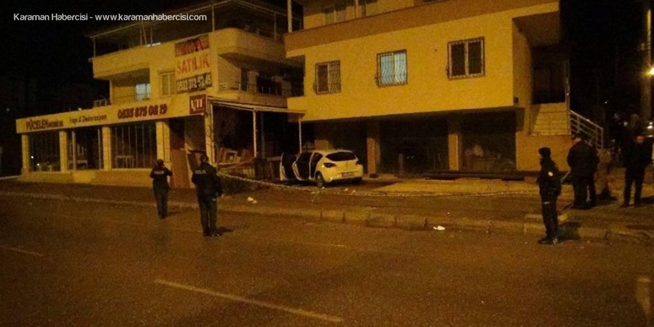 Mersin'deki Kadın Cinayeti Davasında İğrenç Savunma