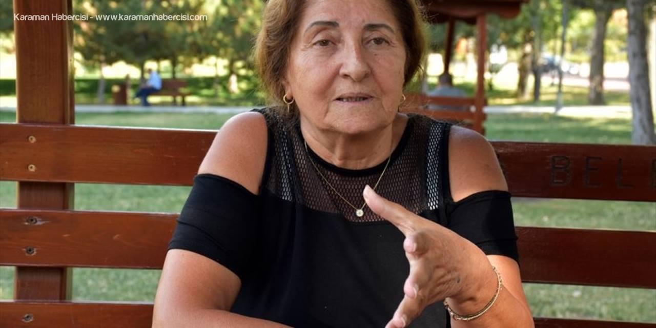 """""""12 Eylül Gururumuzun Yanı Sıra Anneliğimizi De Çaldı"""""""