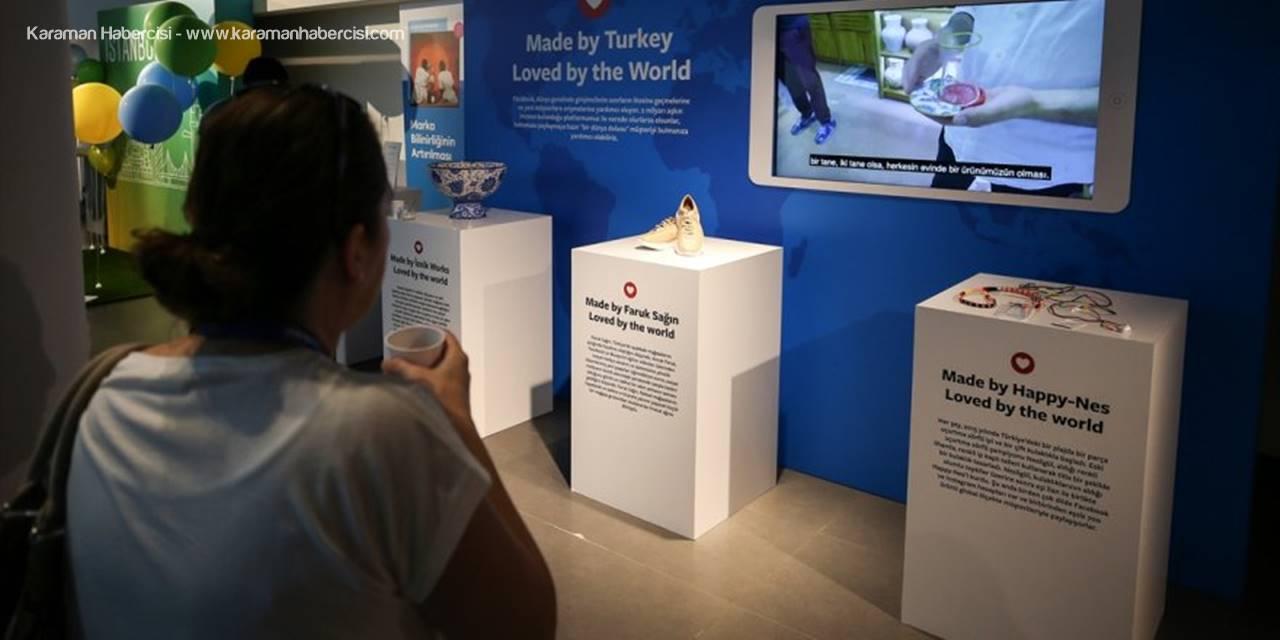 """""""Facebook İle Öne Çıkın"""" Programı Türkiye'de Başladı"""