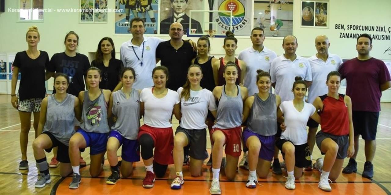 Tarsus Belediyespor'da Yeni Sezon Hazırlıkalrı