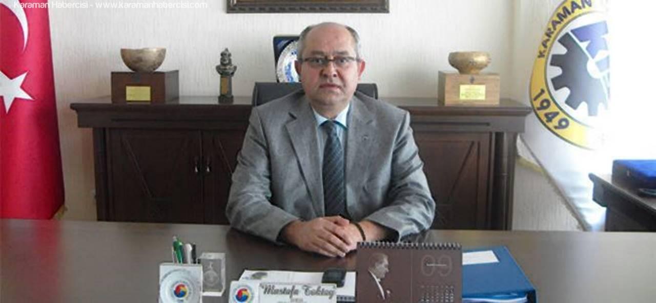 KTSO'da Bilgilendirme Toplantısı Düzenlenecek