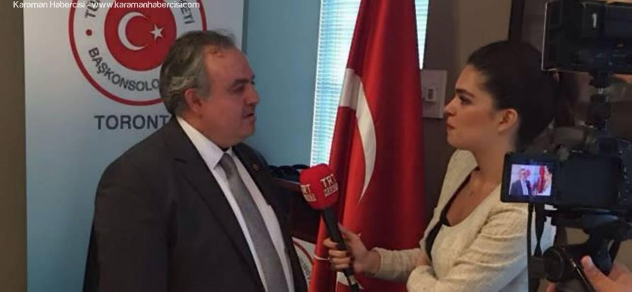 14 Ağustos 2001 Tarihinde Türk Siyasetinde Yeni Bir Güneş Doğmuştur