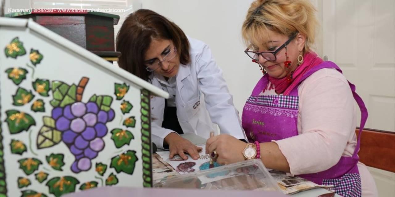 Asmek'te 13 Bin Kursiyer Eğitim Görecek