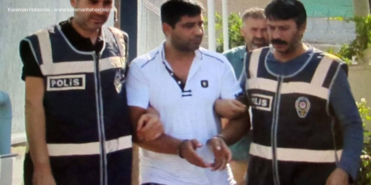 5 Yıl Sonra Tatil Dönüşü Karaman Yolunda Yakalandı