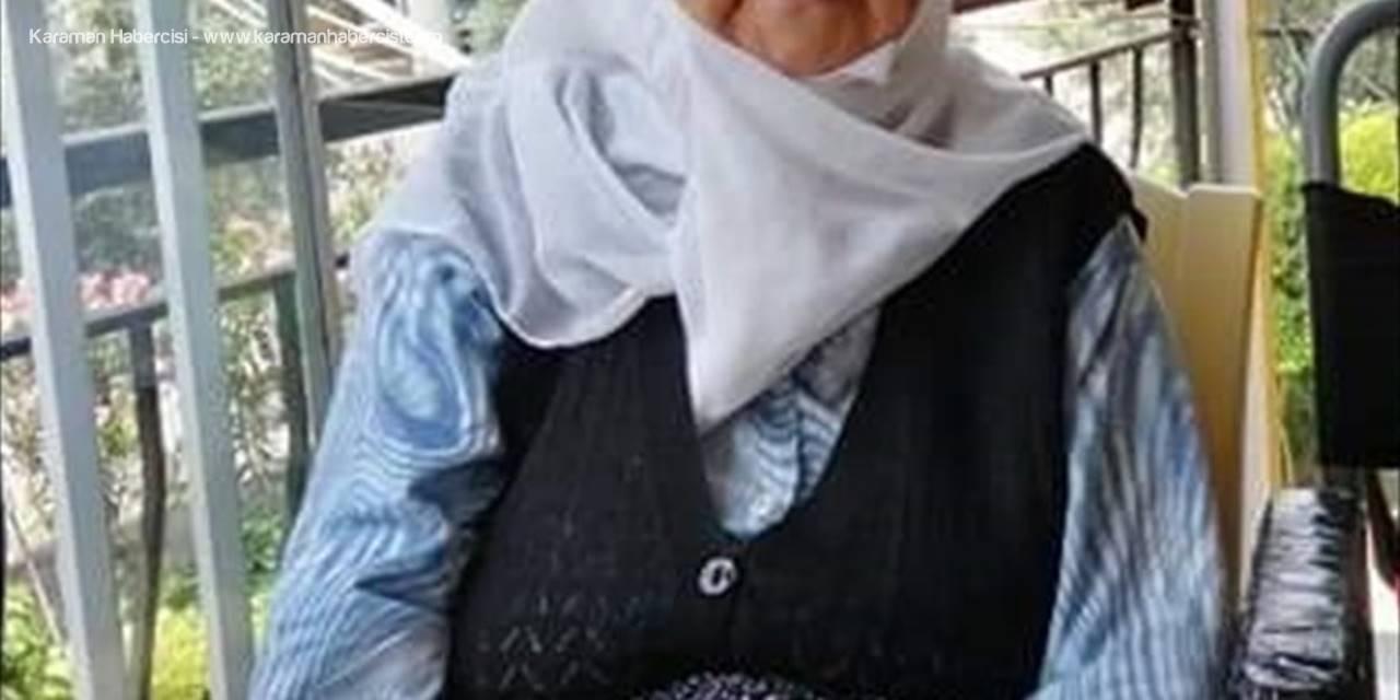 Antalya'da 92 Yaşındaki Kadının Bileziği Gasbedildi