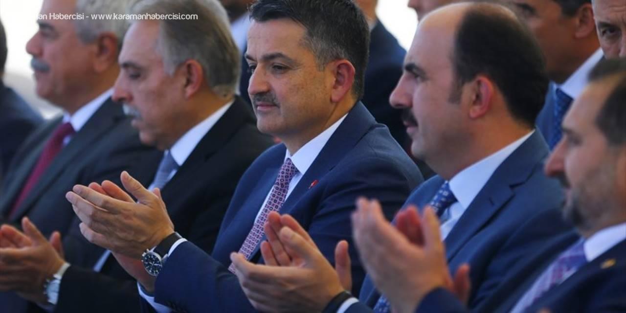 """""""Pancar Şekeri Satışlarında Cumhuriyet Tarihimizin Rekoru Kırıldı"""""""