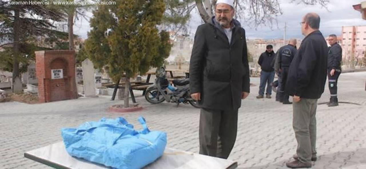 Karaman'da Yaşanan Gizli Aşkın Hazin Sonu