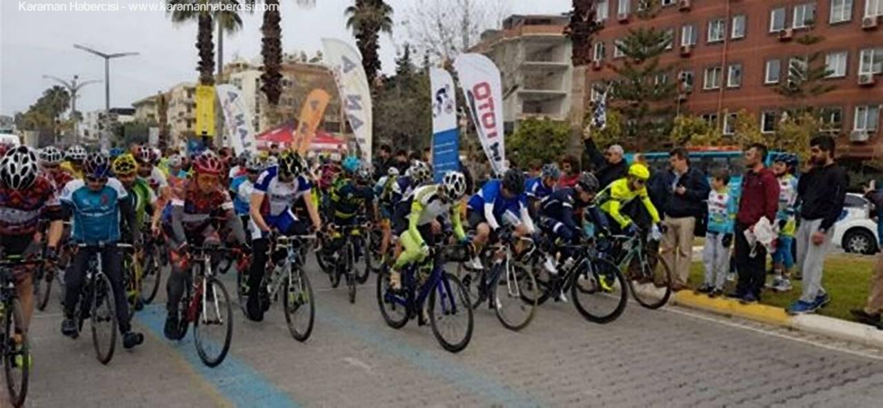 Karaman Bisiklet Takımı Muğla'da Boy Gösterecek