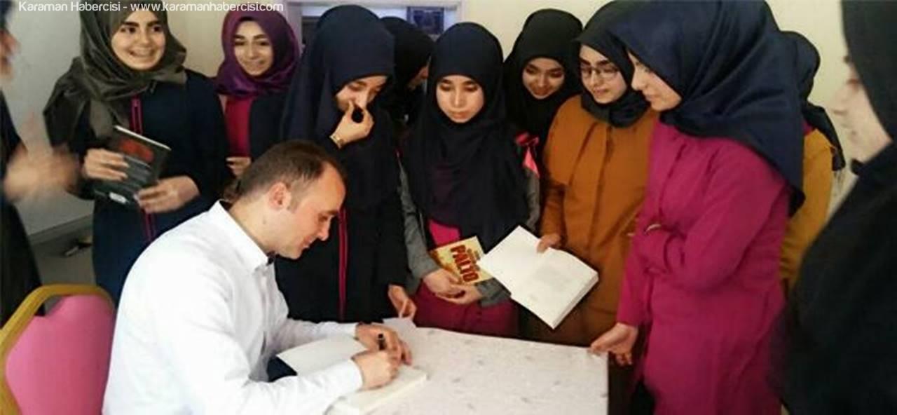 """""""Bir Vatan Aşığı Mehmet Akif"""""""