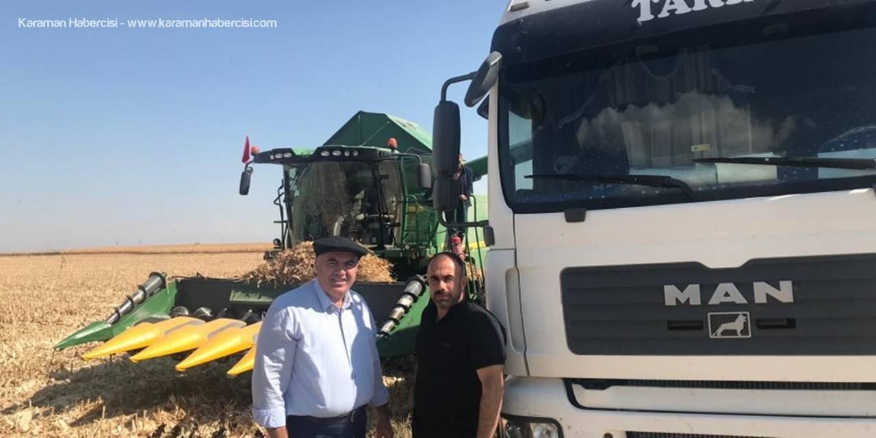 Tarım Bakanı Karaman'dan Yükselen Bu Sesi Duyabilecek mi?