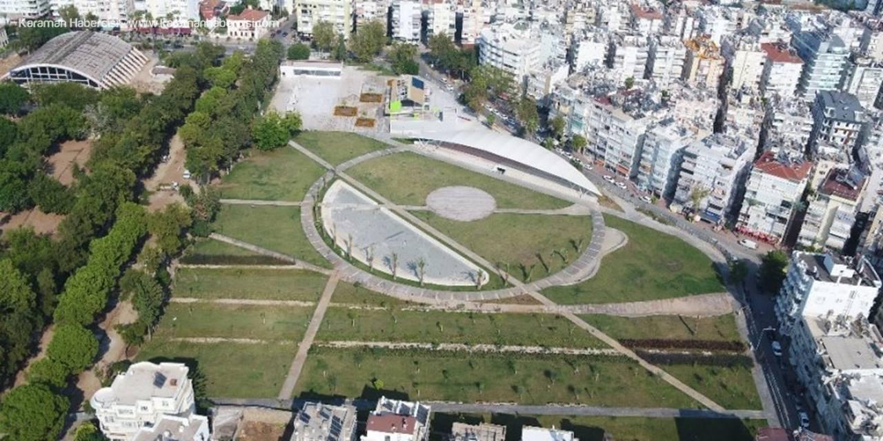Antalya Kent Müzesi, Cumhuriyet Bayramı Öncesi Açılacak