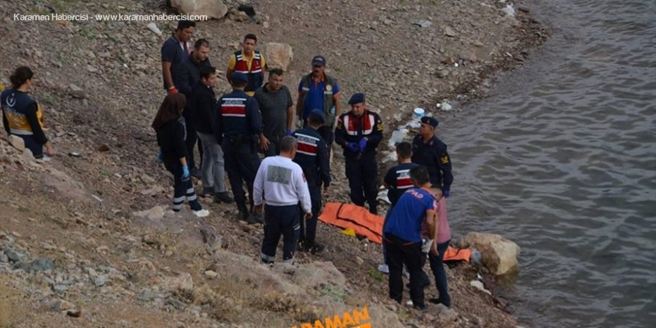 Karaman'da Bulunan Cesedin Ölüm Sebebi Araştırılacak
