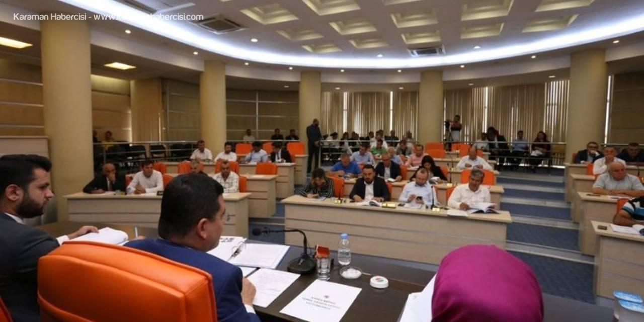 Kepez Belediyesi'nin 2020 Yılı Bütçesi 368 Milyon TL Oldu