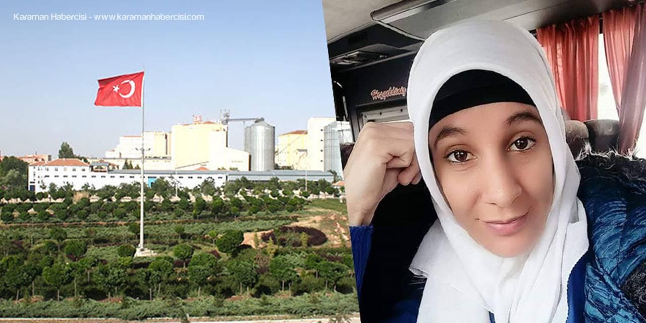 Genç Kadının Talihsiz Ölümü Yakınlarını Üzdü