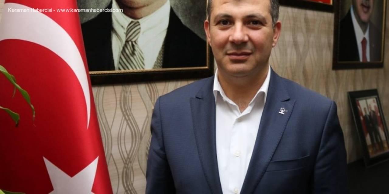 """Aksaray'dan Orduya Destek Mesajı: """"Şanlı Ordumuzun Yanındayız"""""""