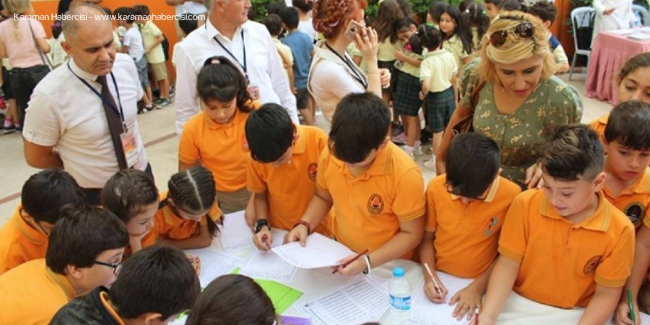 Kodlama Festivali'nde Öğrenciler, Kodlamanın Mantığını Atölye Etkinlikleriyle Öğrendi