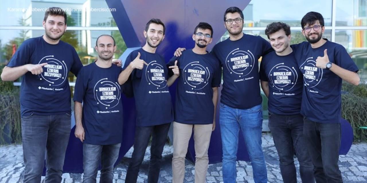 Fibabanka, Geleceğin Veri Bilimcilerini Yetiştiriyor