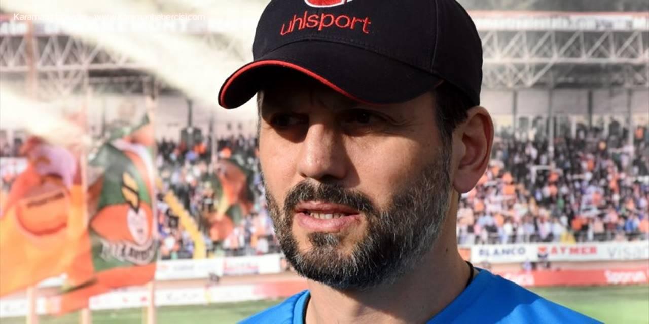 Aytemiz Alanyaspor Teknik Direktörü Erol Bulut'tan UEFA'ya Sert Tepki